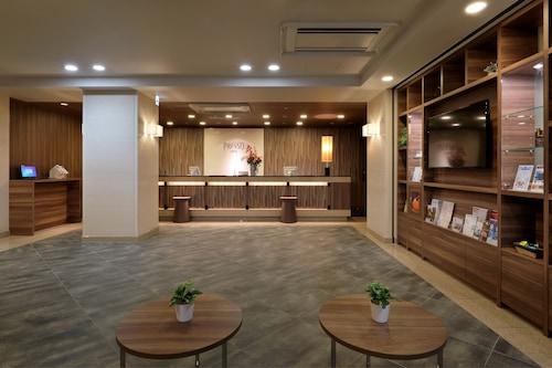 池袋京王布萊索飯店/