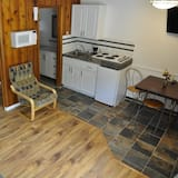 Kamar Deluks, 1 Tempat Tidur Queen, dapur kecil - Area Keluarga