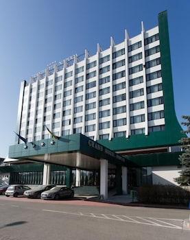 Picture of Grand Hotel Napoca  in Cluj-Napoca