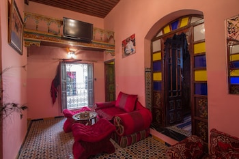 Picture of Riad El Bacha in Fes