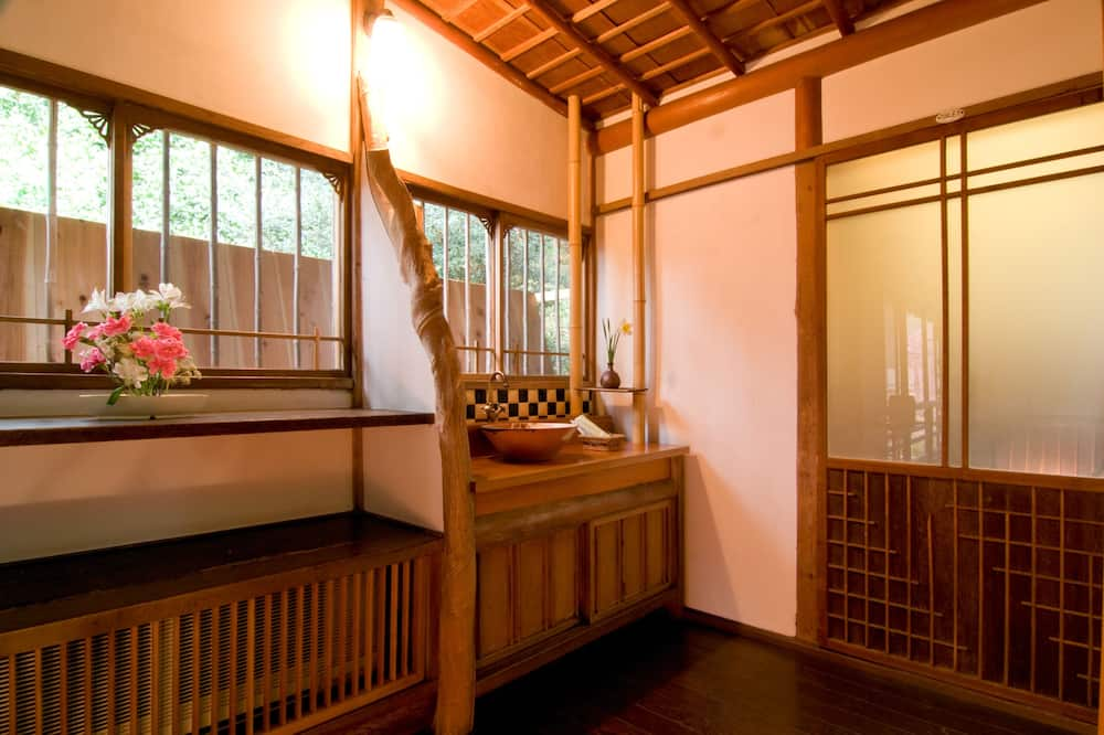 Standard Room with shared bathroom -Main building, Adult Only, Non Smoking - Shared bathroom