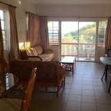 Appartement, 1 slaapkamer, keuken - Woonruimte
