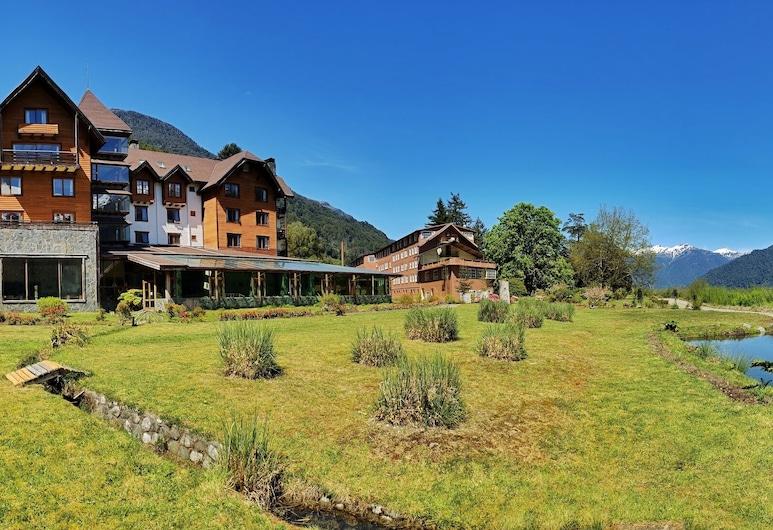 Hotel Natura Patagonia, Peulla