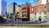Choose This 3 Star Hotel In Brisbane