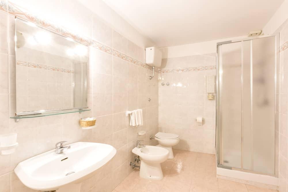 Двомісний номер, 1 спальня, приватна ванна - Ванна кімната