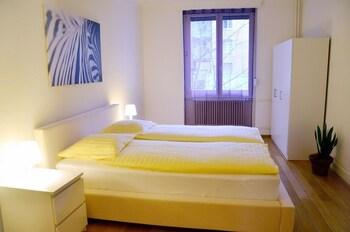 Picture of rent-a-home Landskronstrasse in Basel