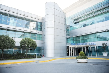 Picture of TAV Airport Hotel Istanbul in Istanbul