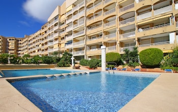 Picture of Apartamentos Apolo VII - Costa Calpe in Calpe