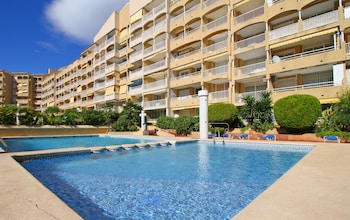 Picture of Apartamentos Apolo VII - Costa Calpe in Calpe