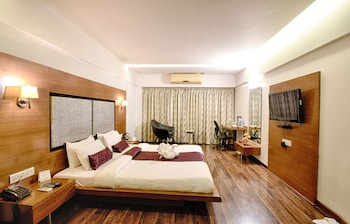 Picture of Platinum Residency in Ahmedabad