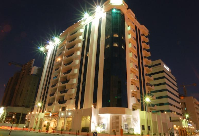 Al Jawhara Hotel Apartments, Dubai