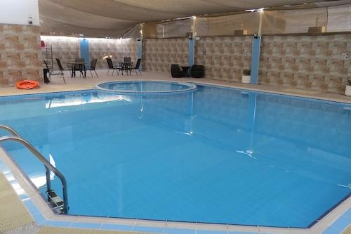 迦哇拉公寓飯店/