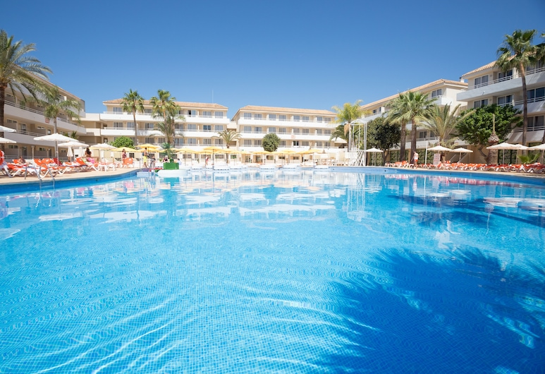 BH Mallorca - Adults Only, Calvia, Outdoor Pool