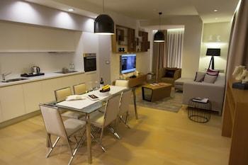 תמונה של The Leos Residence באיסטנבול