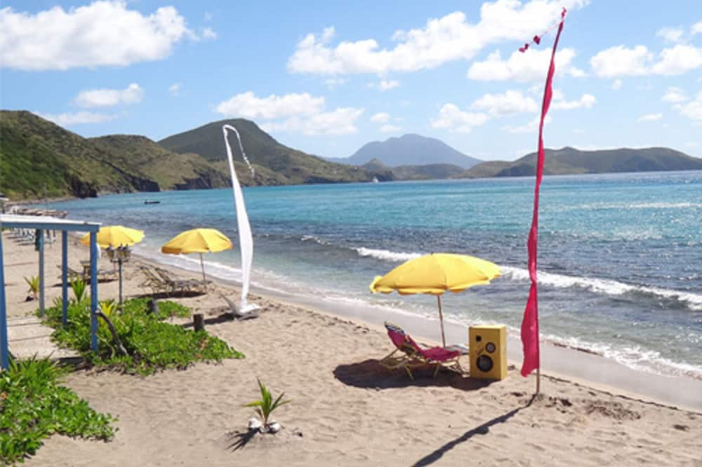 Basic Room, Ocean View - Beach/Ocean View