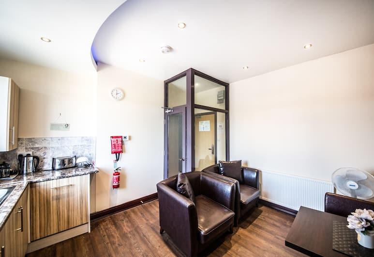 OYO William's Hillsborough Apartments, Sheffield