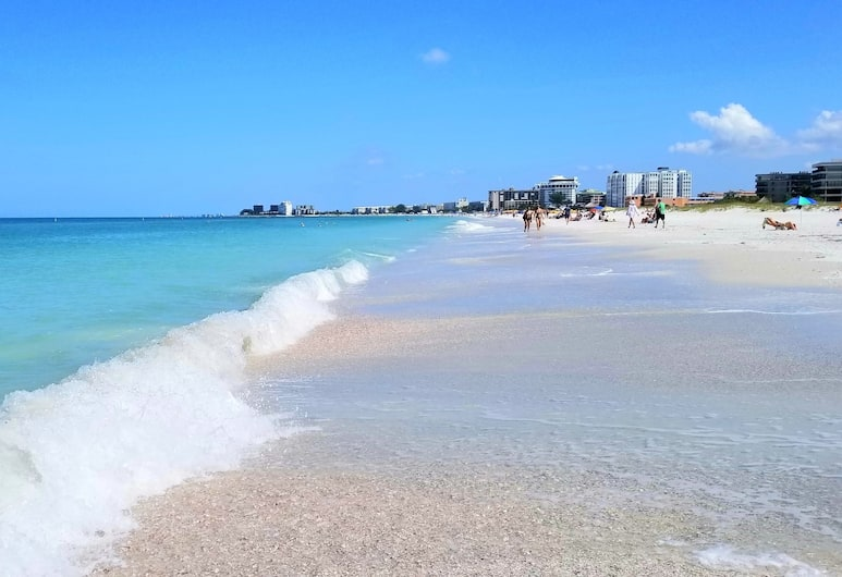 Vistas on the Gulf by TRS, St. Pete Beach, Spiaggia