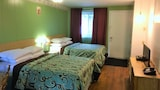 Book this Parking available Hotel in Ste Anne de Beaupre