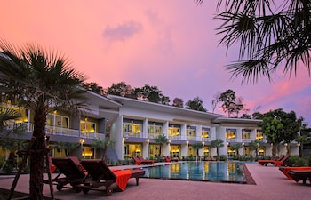 Picture of Gypsy Sea View Resort in Ko Phi Phi
