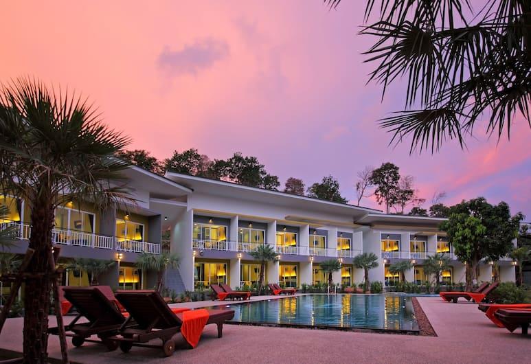 Gypsy Sea View Resort, Ko Phi Phi