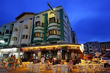 Picture of Angus O'Tool's Irish Pub Guesthouse in Karon