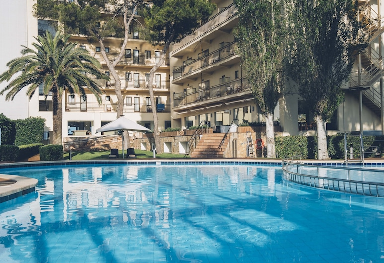 AYA Seahotel, Palma de Mallorca, Außenpool