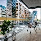 スタンダード アパートメント 3 ベッドルーム - テラス / パティオ