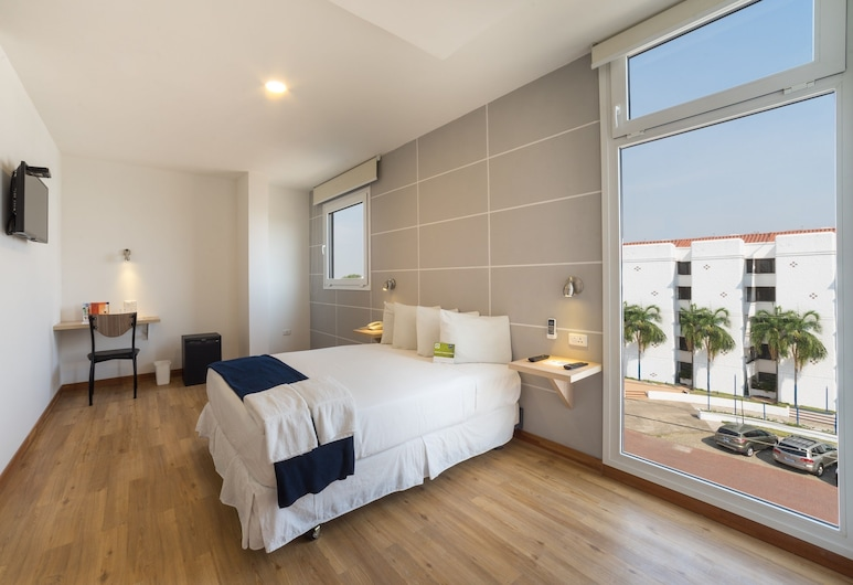 Hotel LP Equipetrol, Santa Cruz, Standard Room, 1 Queen Bed, Guest Room