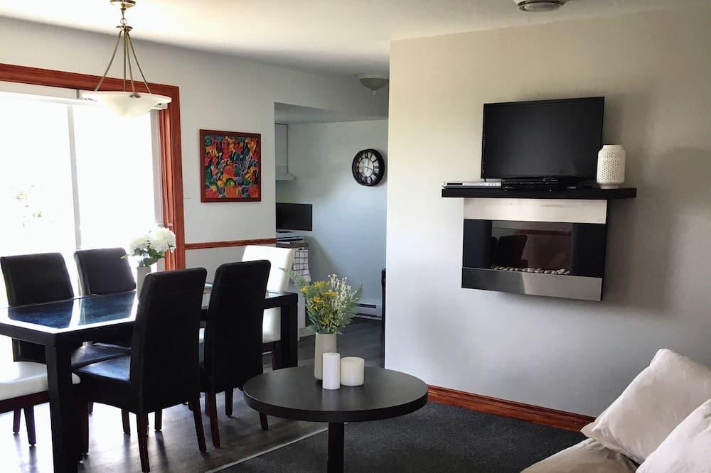 Suite familiar, cocina - Habitación