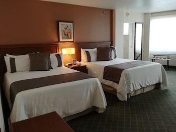 帕丘卡帕丘卡米森快捷酒店的圖片