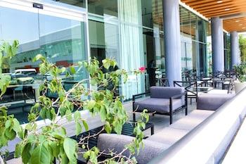 Foto del Hampton Inn & Suites by Hilton Aguascalientes en Aguascalientes