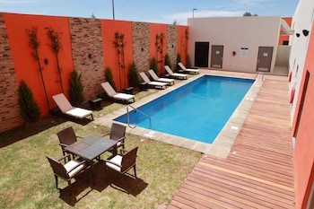 Fotografia do Hampton Inn & Suites by Hilton Aguascalientes em Aguascalientes