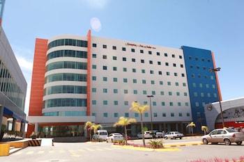 תמונה של Hampton Inn & Suites by Hilton Aguascalientes באגואס קליינטס