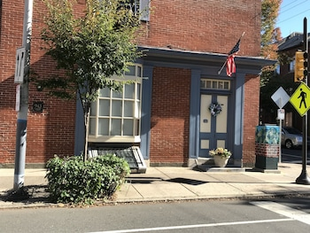 Picture of Trade Winds Bed and Breakfast in Philadelphia