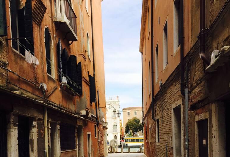 Le Repubbliche Marinare Guesthouse, Venice, Exterior
