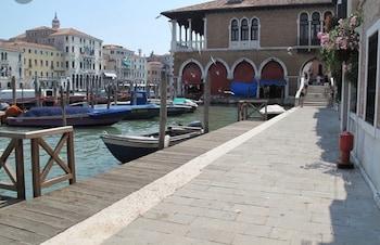 在威尼斯的海上共和国旅馆照片