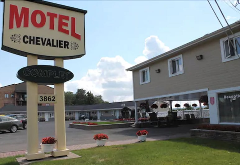 Motel Chevalier, Quebec