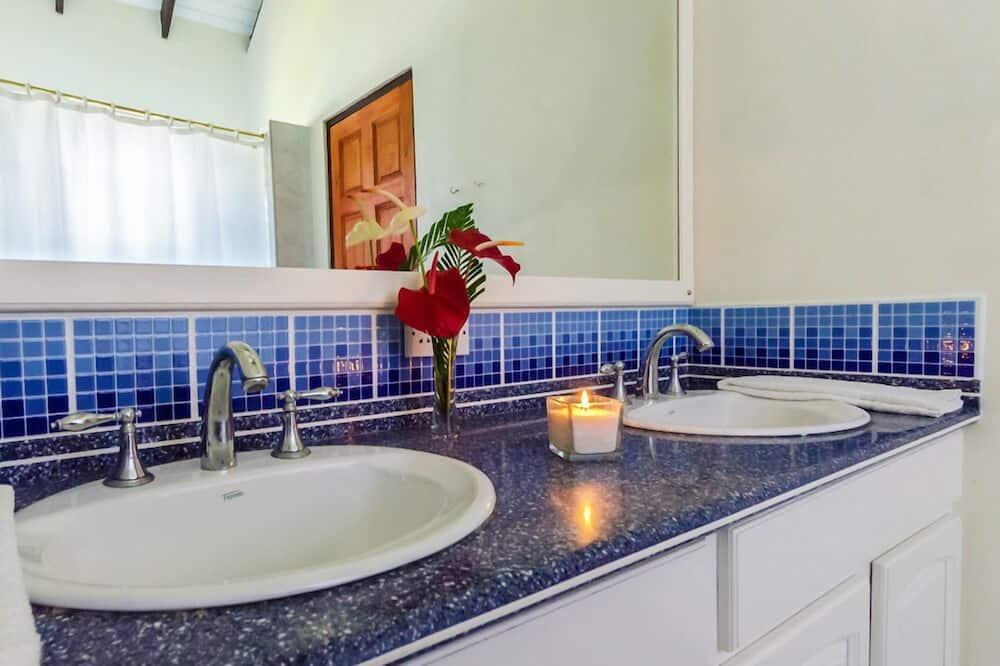 Deluxe House, 1 Double Bed, Non Smoking - Bathroom