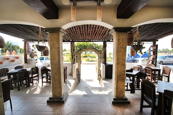 Obrázek hotelu Posada Pachamama Mahahual ve městě Majahual