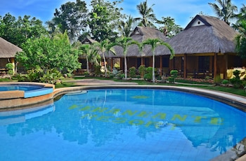 Picture of Veraneante Resort in Panglao