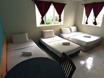 Fotografia do Abell Residence em Kuching