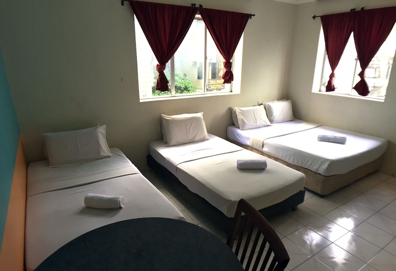 Abell Residence, Kuching, Family Room, Guest Room