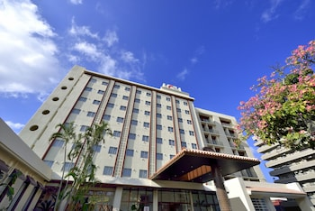 Picture of Community & Spa Naha Central Hotel in Naha