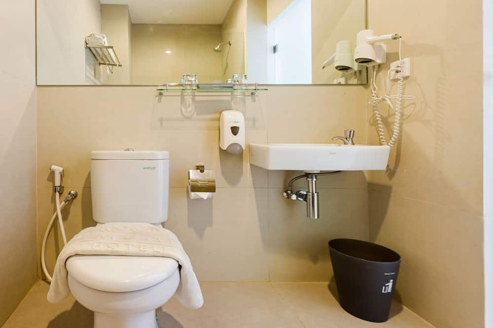 Superior Room, 1 Double Bed (Room Only) - Bathroom