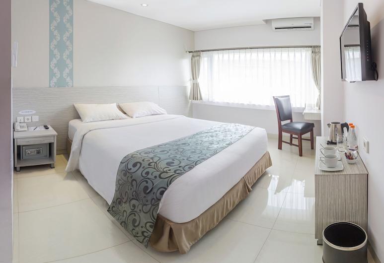 Kembang Hotel, Bandung, Superior - kahden hengen huone, Vierashuone
