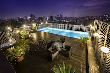 Picture of Long Beach Suites Dhaka in Dhaka