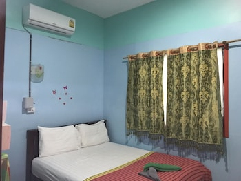 Picture of Krabi Nature View Guesthouse in Krabi