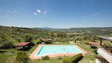 Choose this Country House in Orte - Online Room Reservations