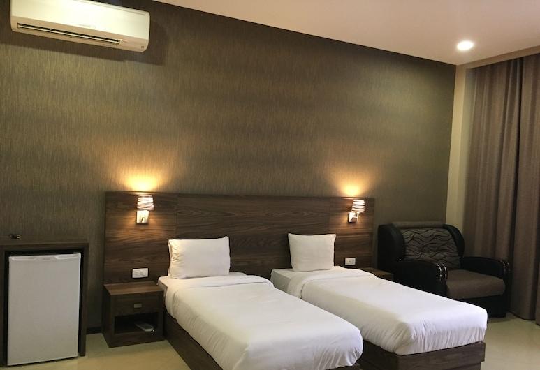 Primer Hotel, Yerevan, Standaard Twin kamer, Kamer