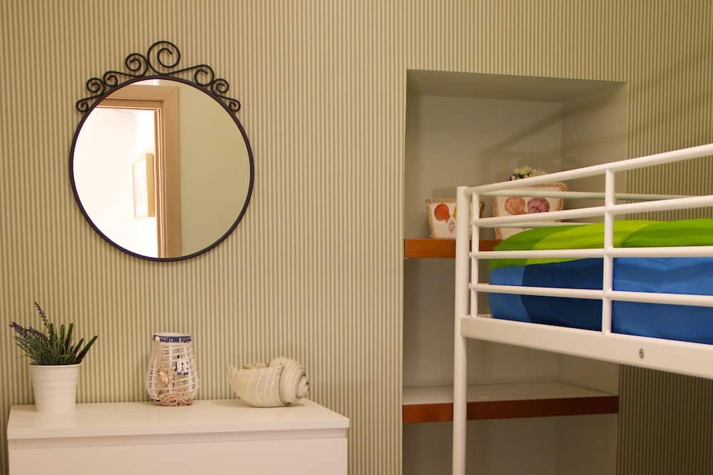 Rodinný pokoj